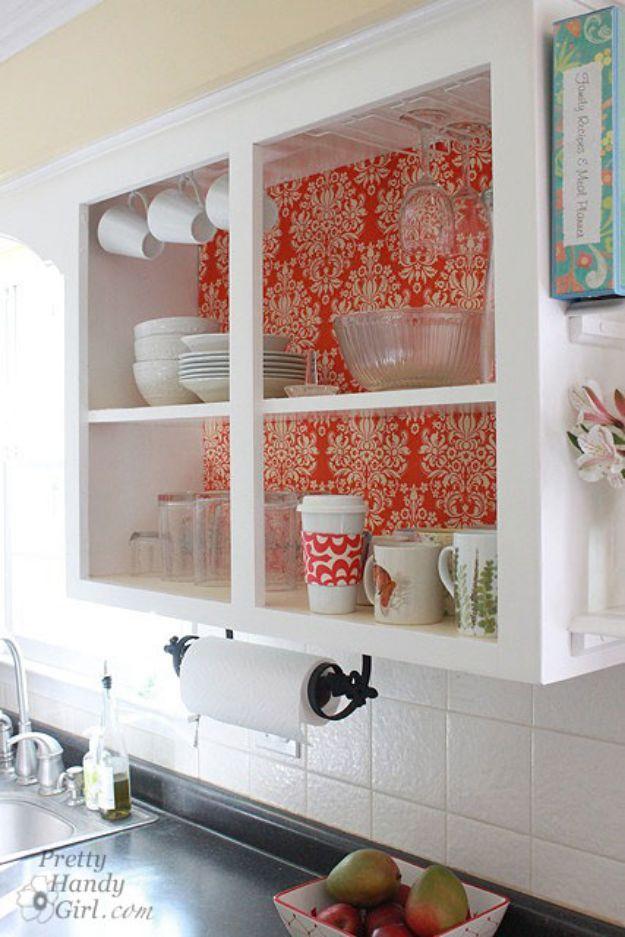 34 Diy Kitchen Cabinet Ideas Diy Opic 2021