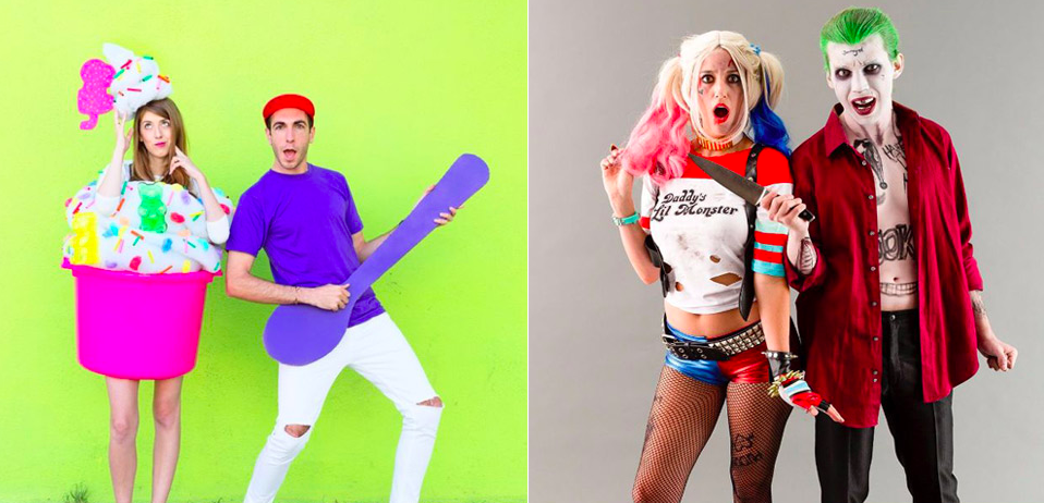 30 Diy Halloween Costumes That Could Be Used Diy Opic Your