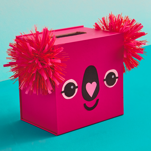 Diy Valentine Box Ideas