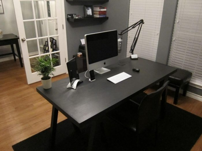 DIY-Computer-WOOD-Desk